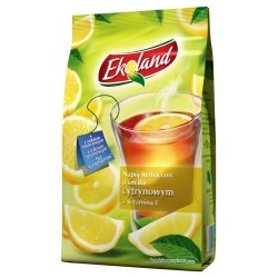 DRINK TEA ECOLAND CHOKEBERRY LEMON BAG 300 G (12 szt.)