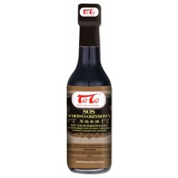 SAUCE TAO TAO SOYA MUSHROOMS 150 ML (6 szt.) TAN-VIET