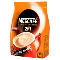 COFFEE INTANT 2IN 1 CLASSIC 10 G*10 BAG (18 szt.)
