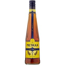 BRANDY METAXA 5* 38% 700ML CEDC