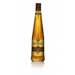 BRANDY METAXA HONEY 30% 700ML CEDC