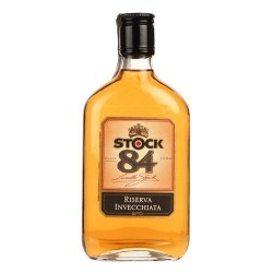 BRANDY STOCK84 38% 350ML STOCK
